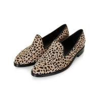 Topshop Printed Slippers