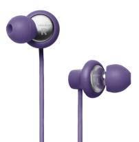 UrbanEars Lilac Headphones