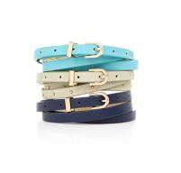 Accessories Skinny Belts