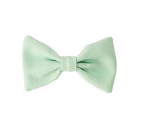 American Apparel Mint Hair Bow
