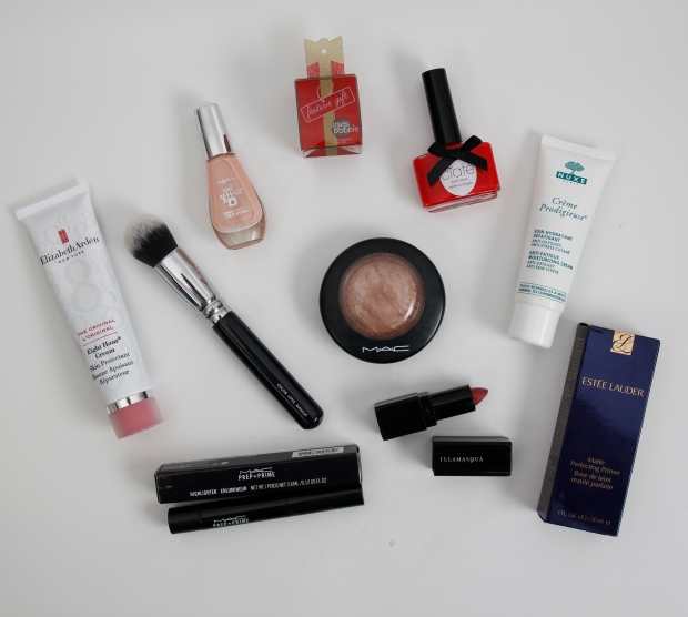 Beauty and Skincare Favourites