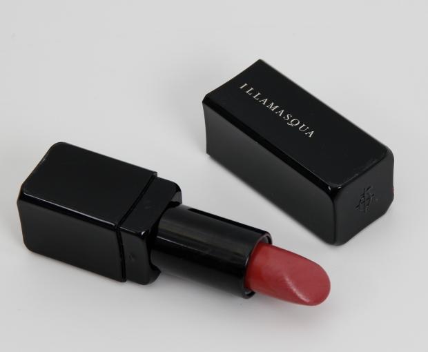 Illamasqua Lipstick in Minx