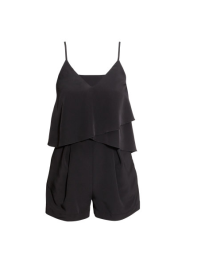 Conscious Tiered Playsuit, £24.99