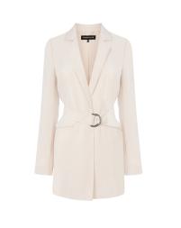 D-Ring Jacket, £50