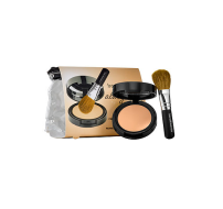 Bare Minerals Mini BARESKIN™ Perfecting Veil & Brush Duo