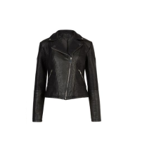 New Look Black Biker Jacket