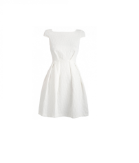 Closet Almari Jacquard Dress