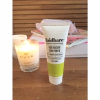 Laidbare 'For Richer For Porer' Pore Minimiser Facial Masque