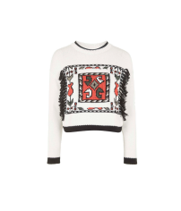 Magic Carpet Jumper by Topshop Archive