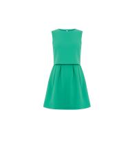 Oasis Crepe 2 in 1 Dress