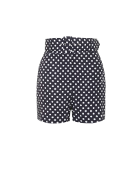 Polka Dot Shorts by Topshop Archive