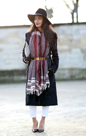 tapestry-scarf-belted