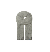 Paul Smith Accessories Wool Scarf