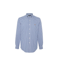 Polo Ralph Lauren Gingham Oxford Shirt