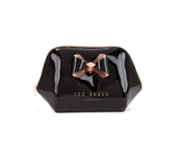 Ted Baker Bow Trim Extra Large Wash Bag, £30
