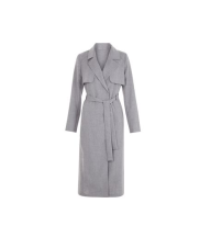 Belted Longline Trench, £29.99