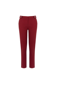 Oasis Compact Cotton Trouser, £35