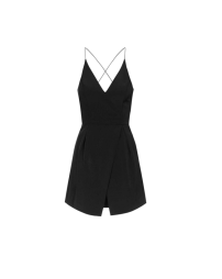 Topshop Strappy Bonded Mini, £58