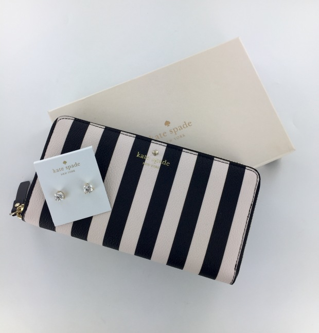 Kate Spade Britton Place Lacey Wallet