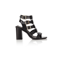 Miss Selfridge SLOANE Multi Strap Sandal
