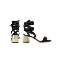 24ac99d6ce68 Topshop DELILAH Tie-up Sandals