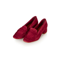 Topshop Kave Loafers