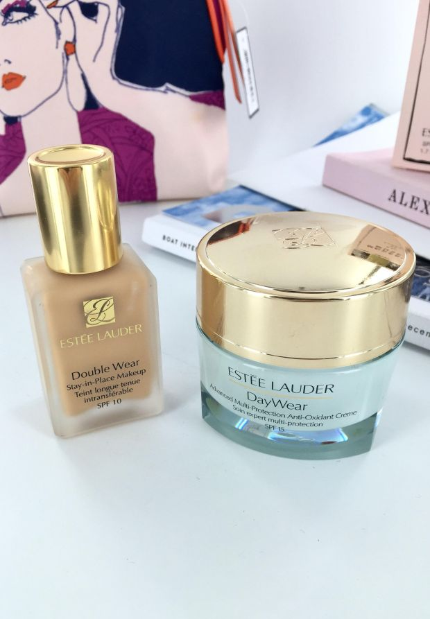 Estee Lauder Double Wear DayWear